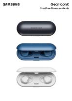 Samsung Gear iconx ah 11