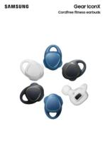 Samsung Gear iconx ah 13