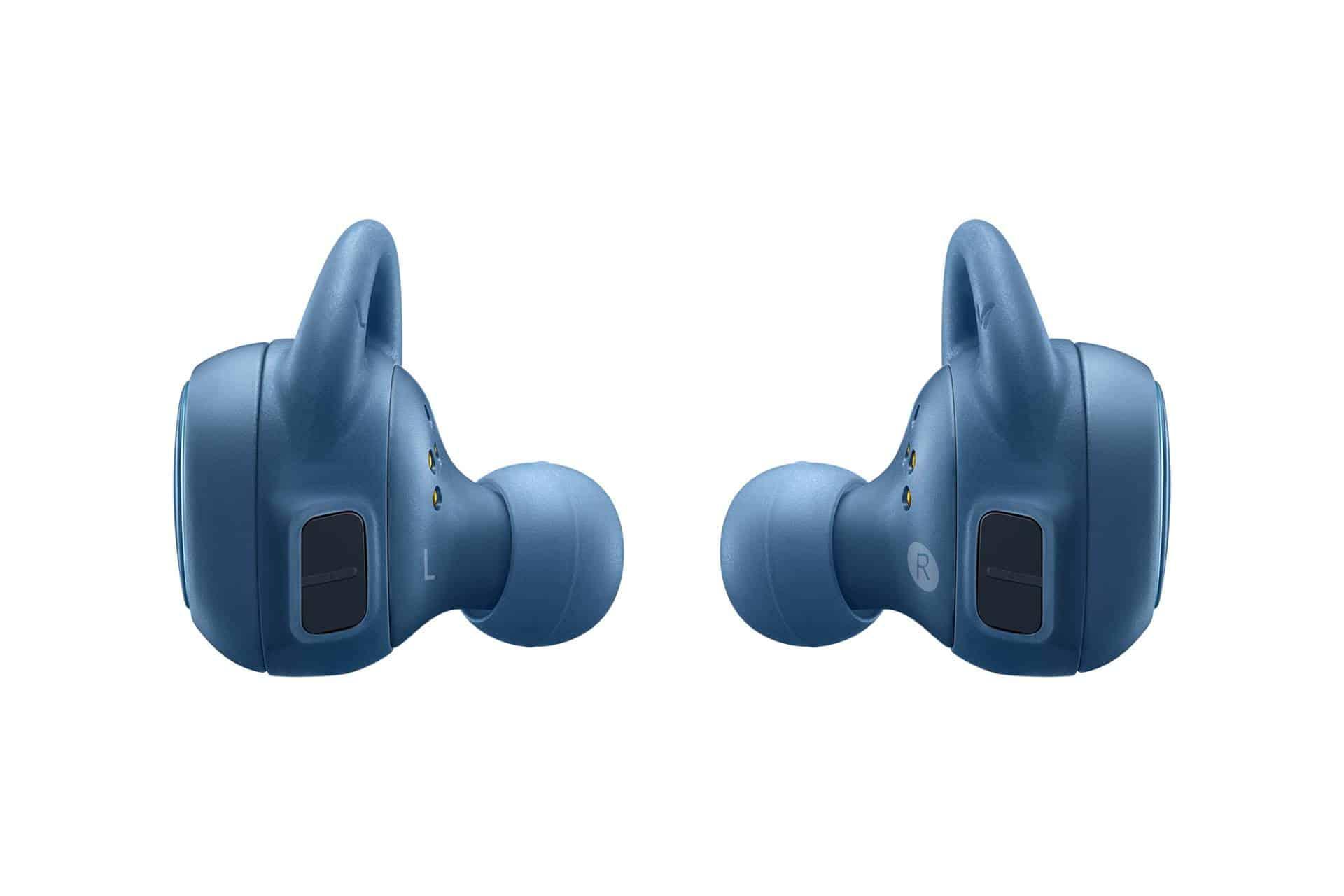 Samsung Gear iconx ah 5