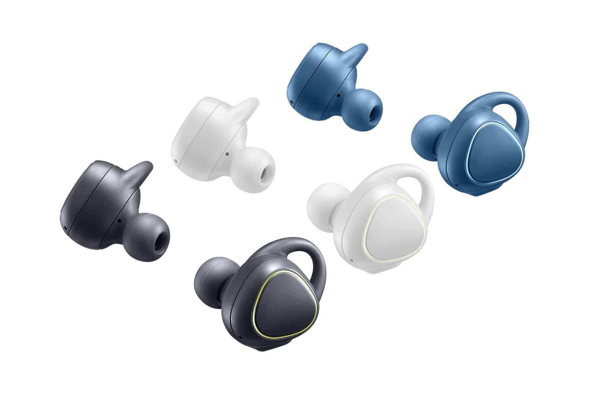 Samsung Gear iconx ah 8