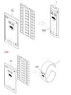 Samsung Stretchable 1