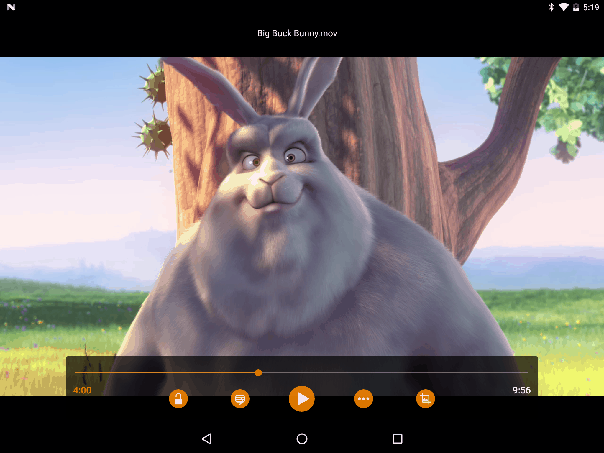 VLC Android 20 Update 1