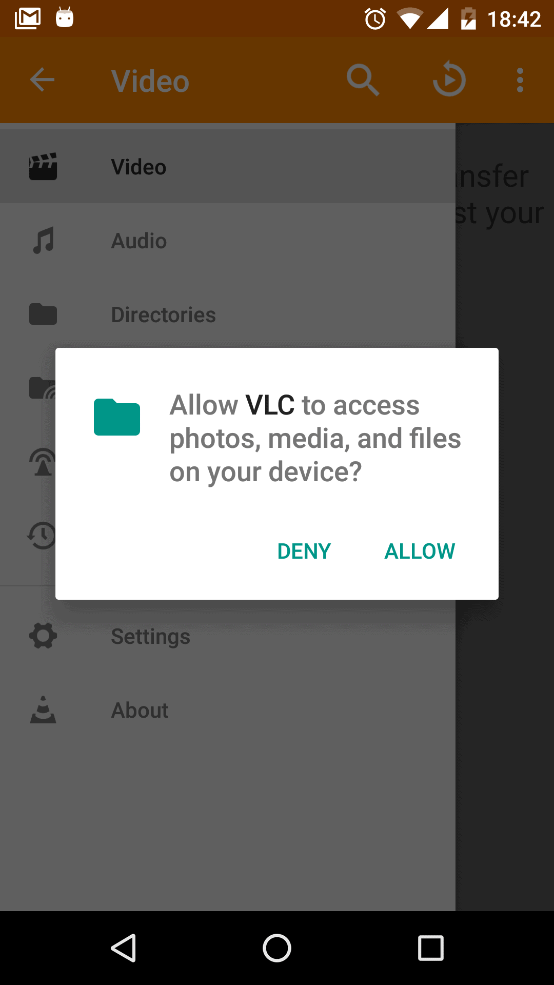 VLC Android 20 Update 2