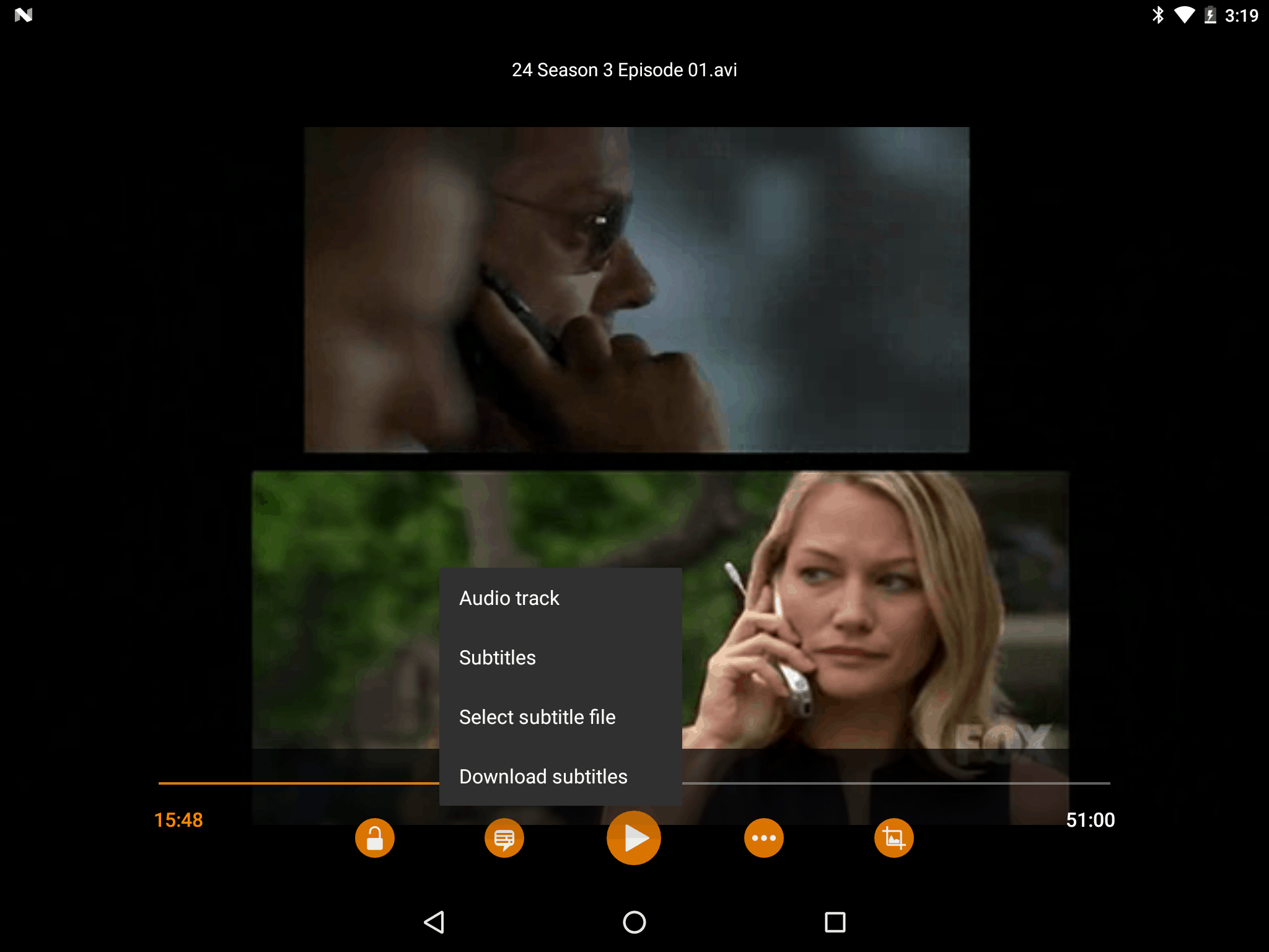 VLC Android 20 Update 4