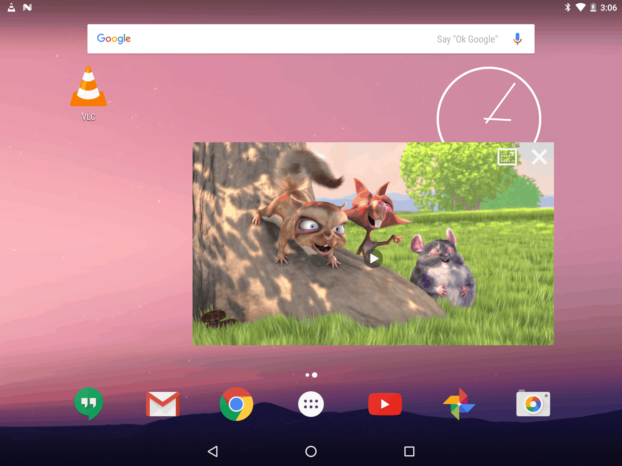 VLC Android 20 Update 6