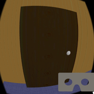 VR Room Escape icon