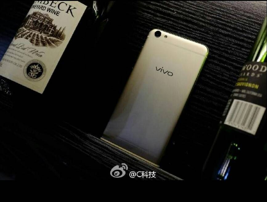 Vivo X7 leak 17