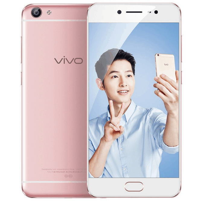 Vivo V5 Specifications and Price