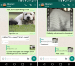 WhatsApp Quote Reply feature AP image 3