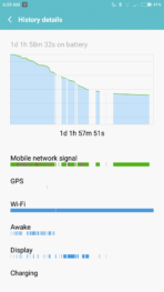 Xiaomi Mi 5 screenshots battery 4