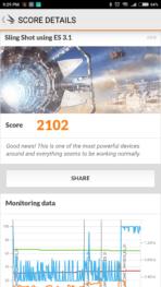 Xiaomi Mi 5 screenshots benchmark 2
