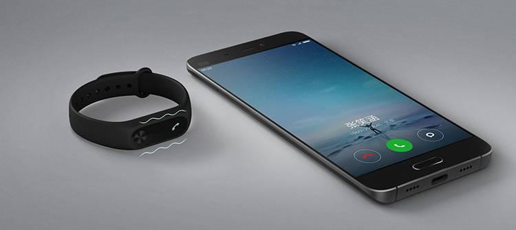 Xiaomi Mi Band 2 7