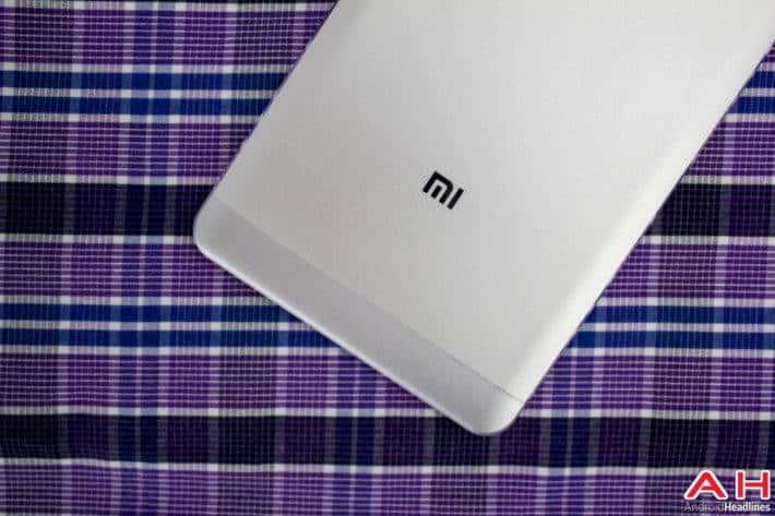Xiaomi Mi Max AH NS logo 1