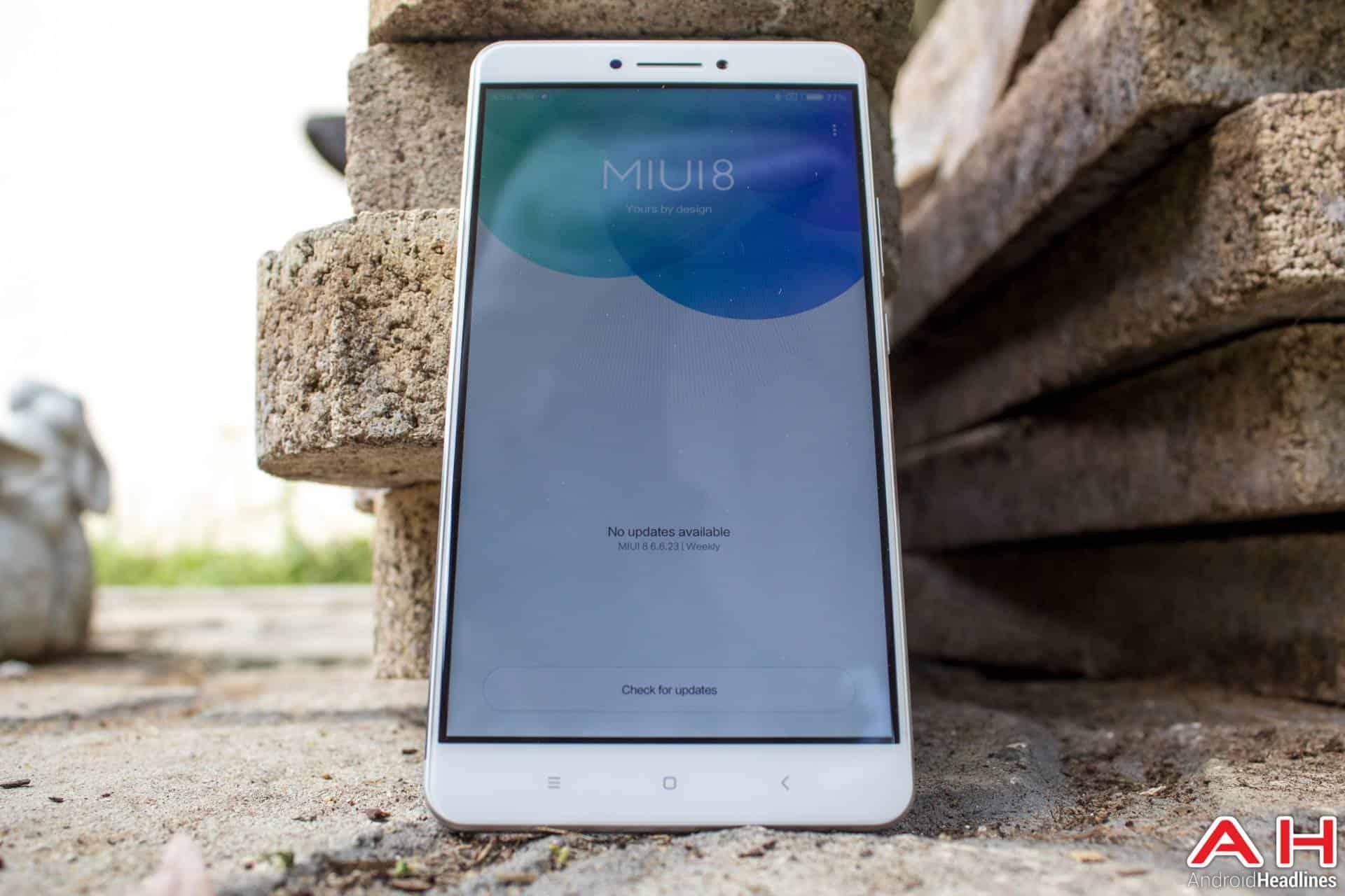 Xiaomi Mi Max AH NS main