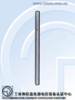 Xiaomi Redmi 3A 3S TENAA 3