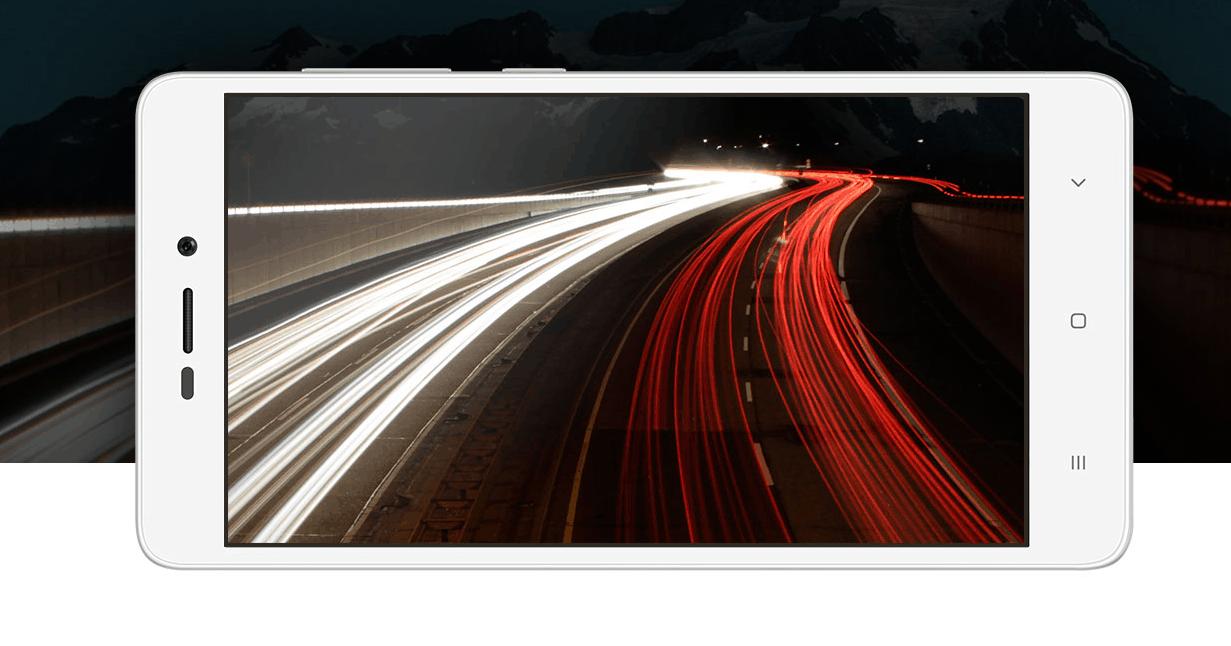 Xiaomi Redmi 3X 4