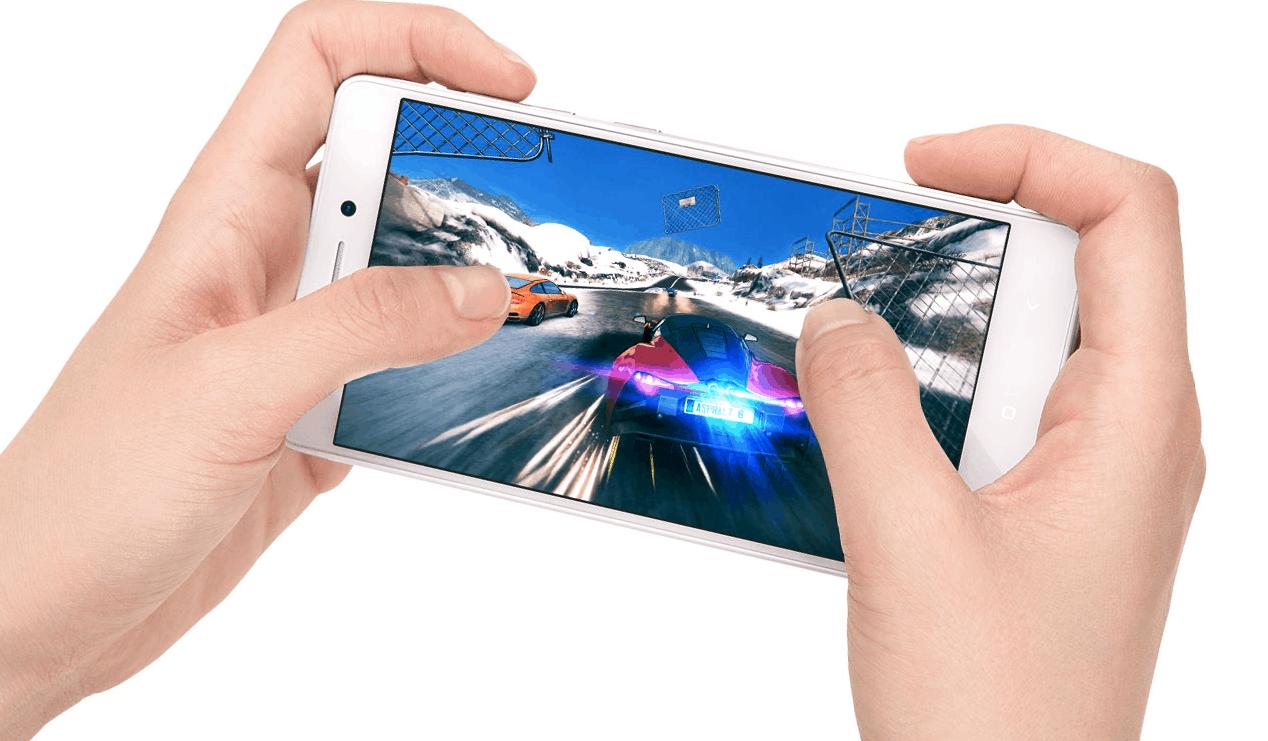 Xiaomi Redmi 3X 5