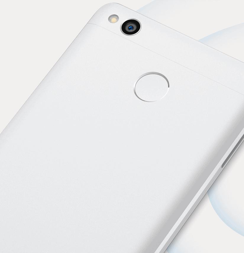 Xiaomi Redmi 3X 7