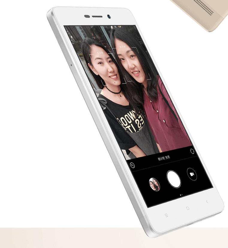 Xiaomi Redmi 3X 8