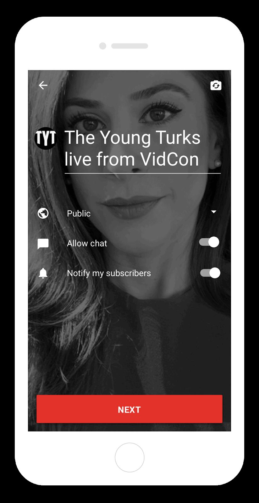 YouTubeLive TYTAna 02 1 1