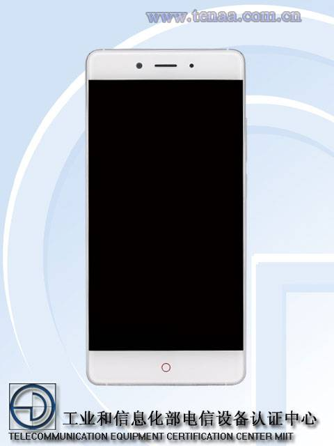 ZTE Nubia Z11 TENAA re list May 2016 1