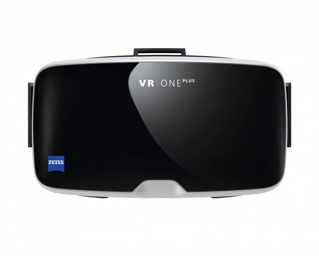 Zeiss VR One Plus 4