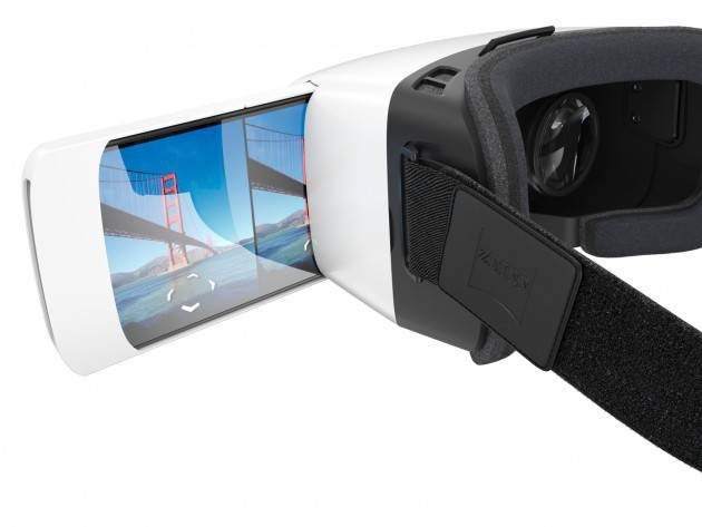 Zeiss VR One Plus 5