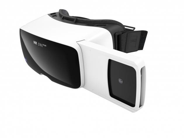 Zeiss VR One Plus 6