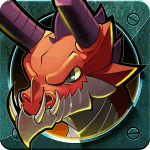 monster builder icon