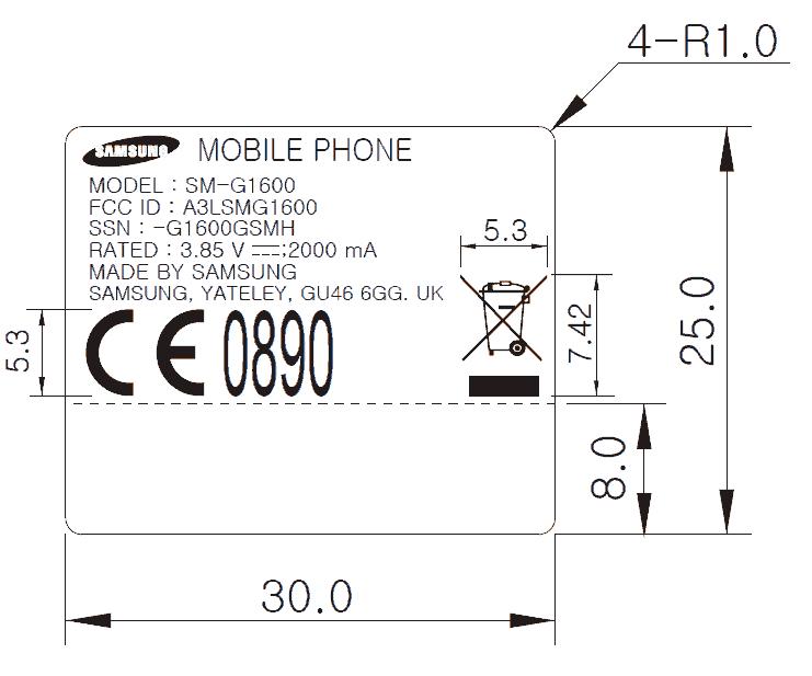 smg1600 fcc 1