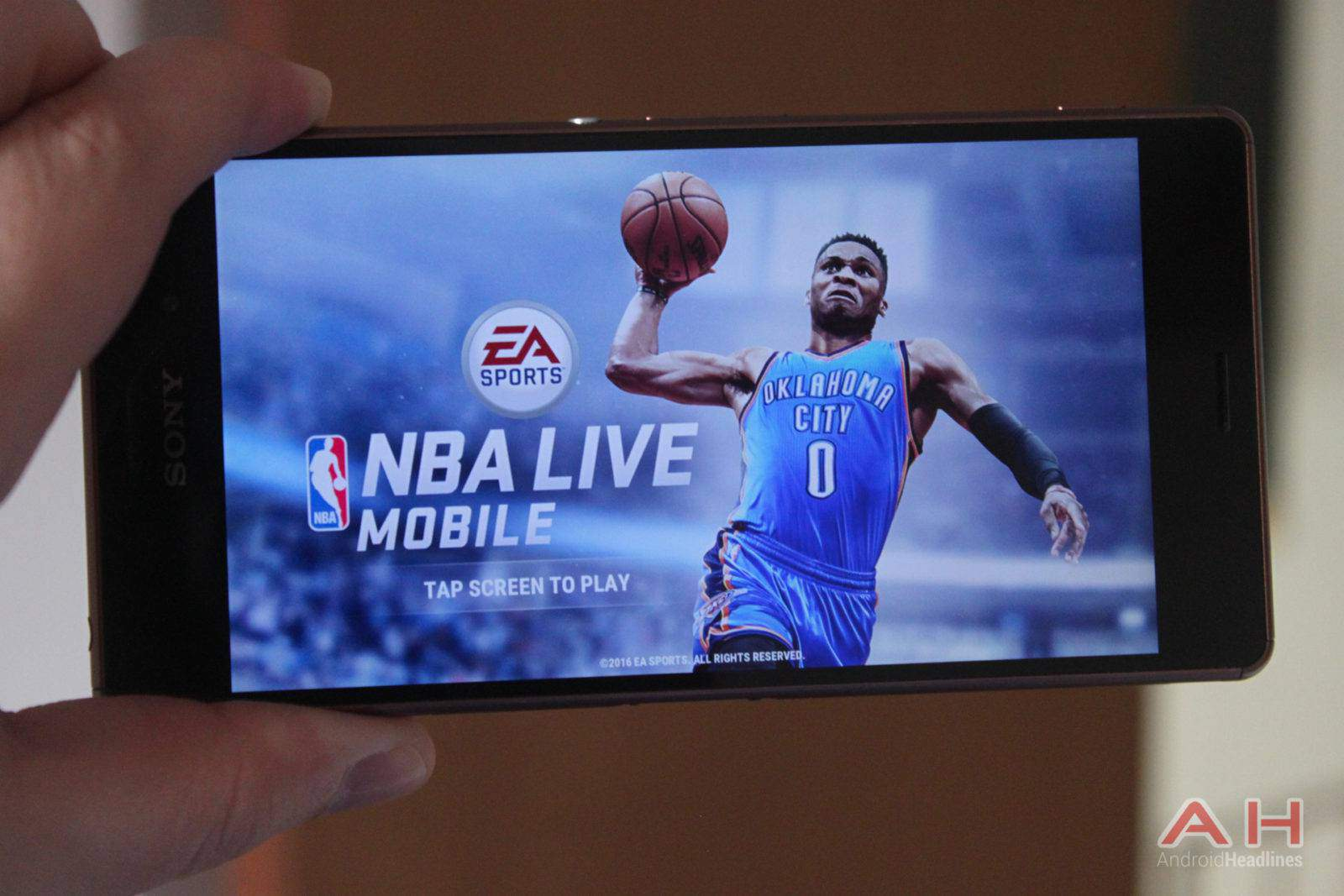 EA Launches NBA Live Mobile Worldwide With Latest Update ...