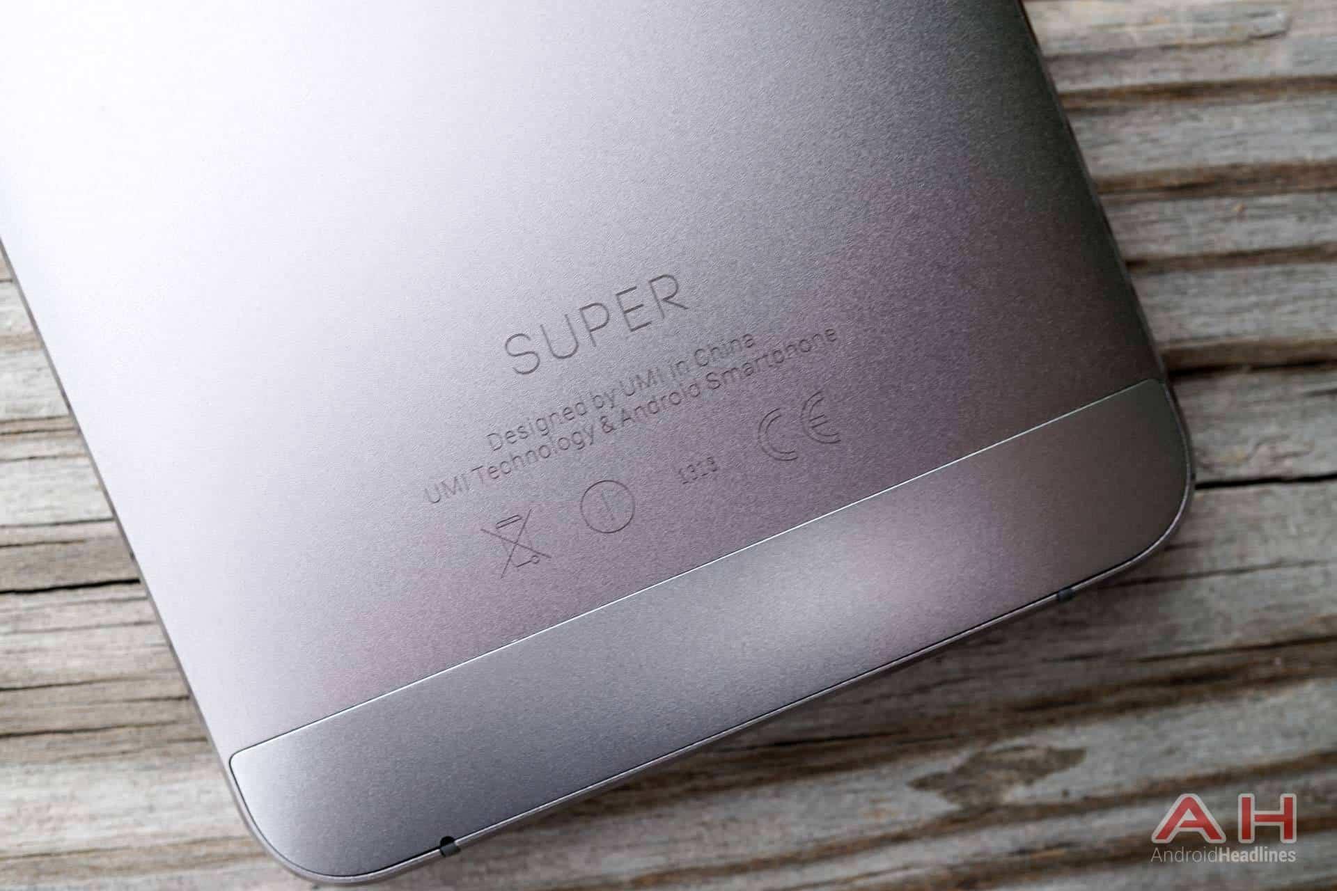 AH UMi SUPER-2