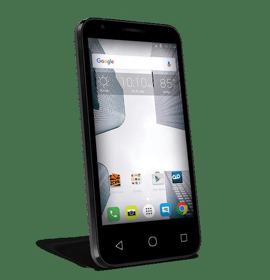 Alcatel Dawn Official Boost Mobile 4 KK