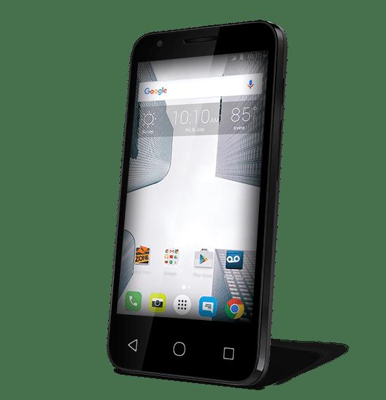 Alcatel Dawn Official Boost Mobile KK 5