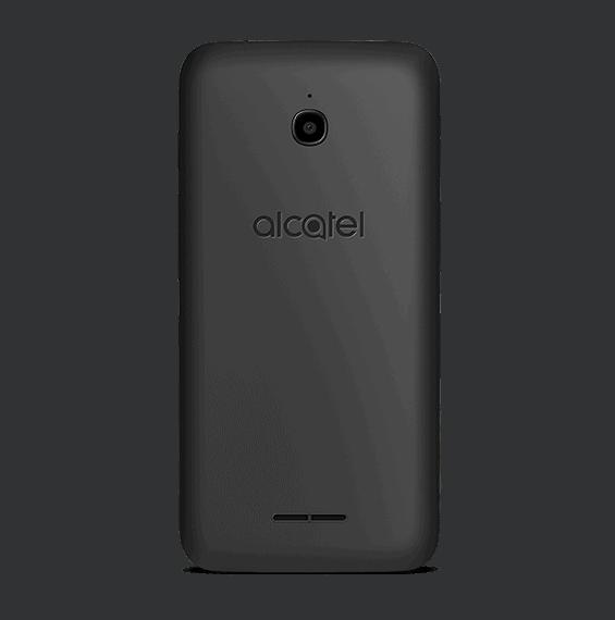Alcatel Dawn Official Virgin Mobile KK 2