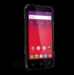 Alcatel Dawn Official Virgin Mobile KK 5