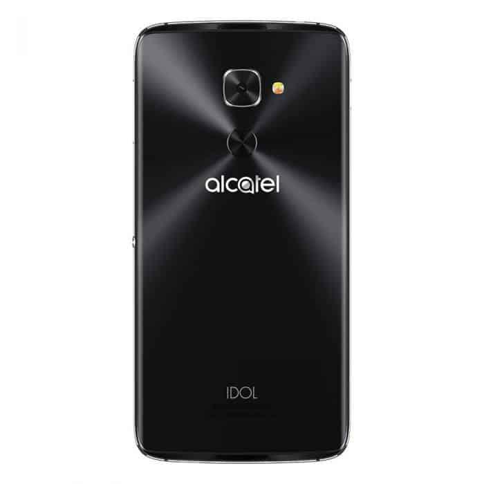 Alcatel Idol 4S 02