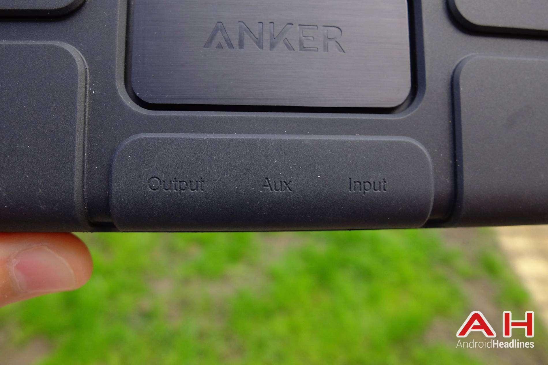 Anker SoundCore Sport XL 8