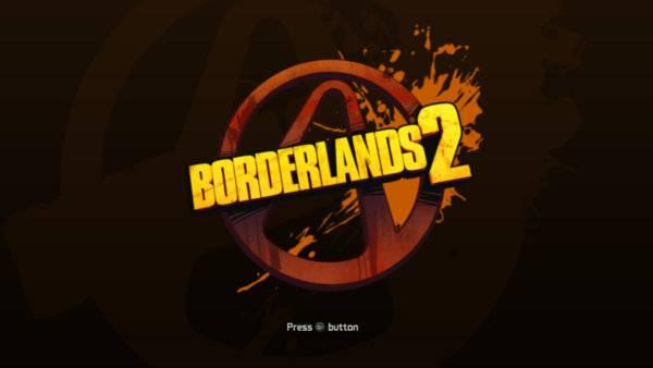 Borderlands NVIDIA SHIELD-1