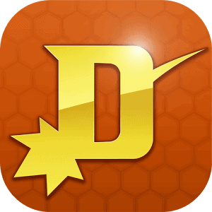 Dash Galactic icon
