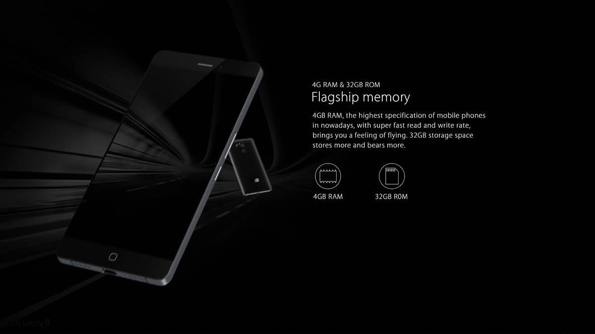 Elephone P9000 GB 011