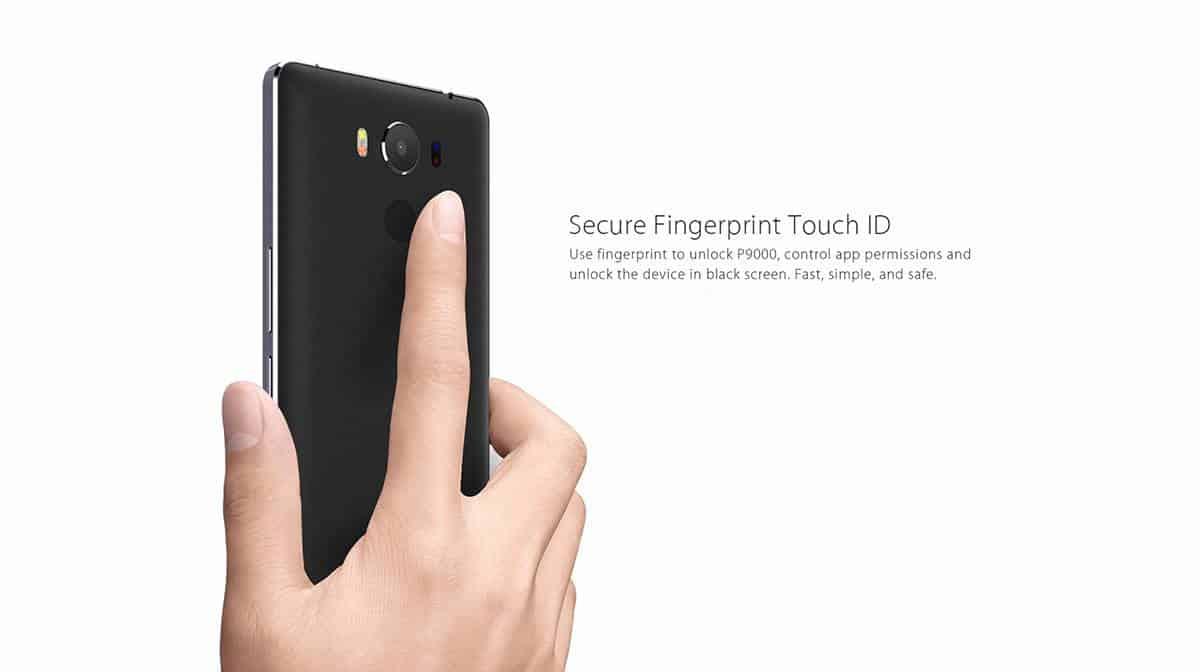Elephone P9000 GB 06