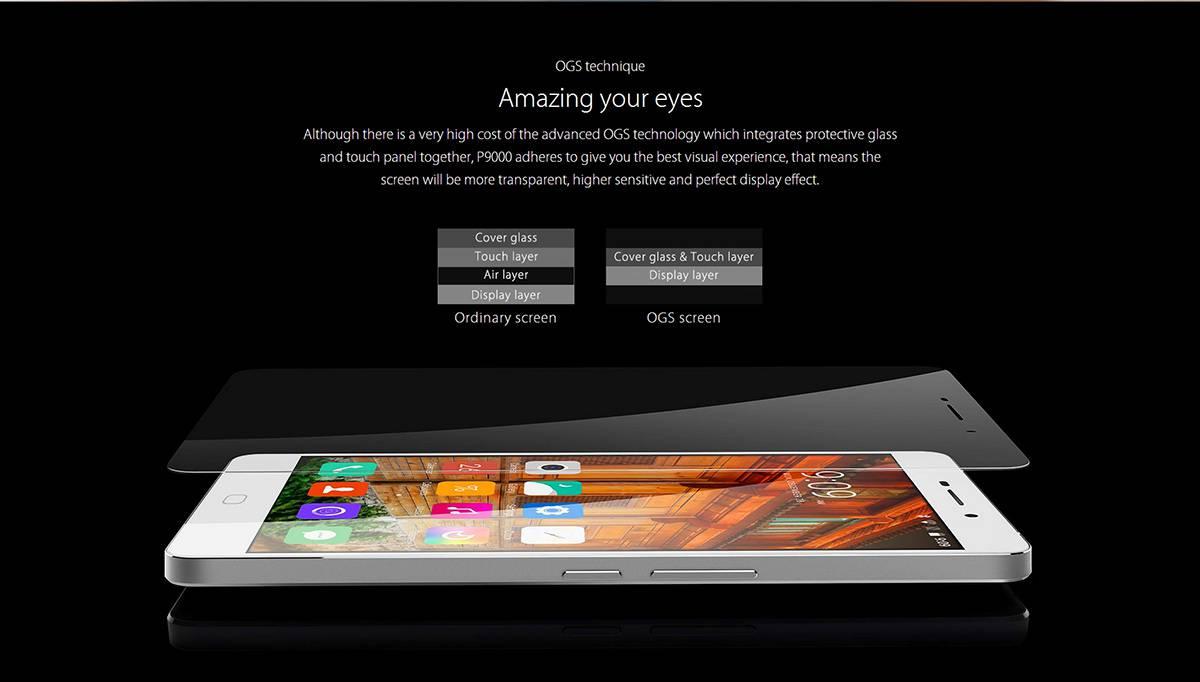 Elephone P9000 GB 09