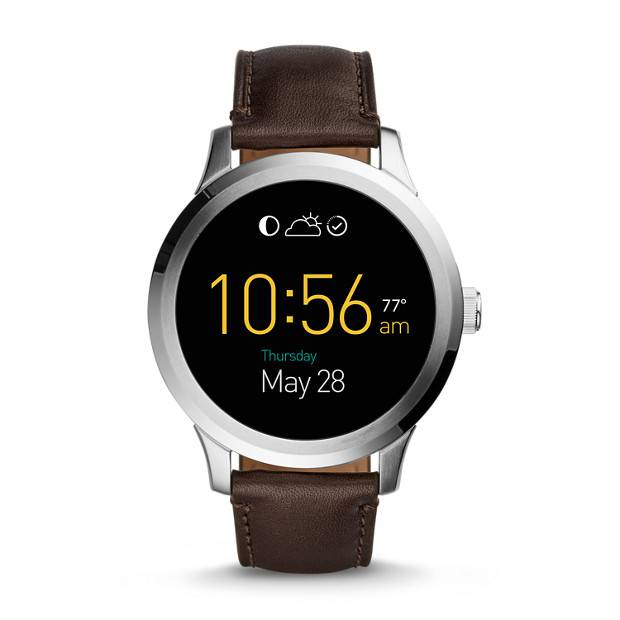 Fossil Q Founder deal (1)