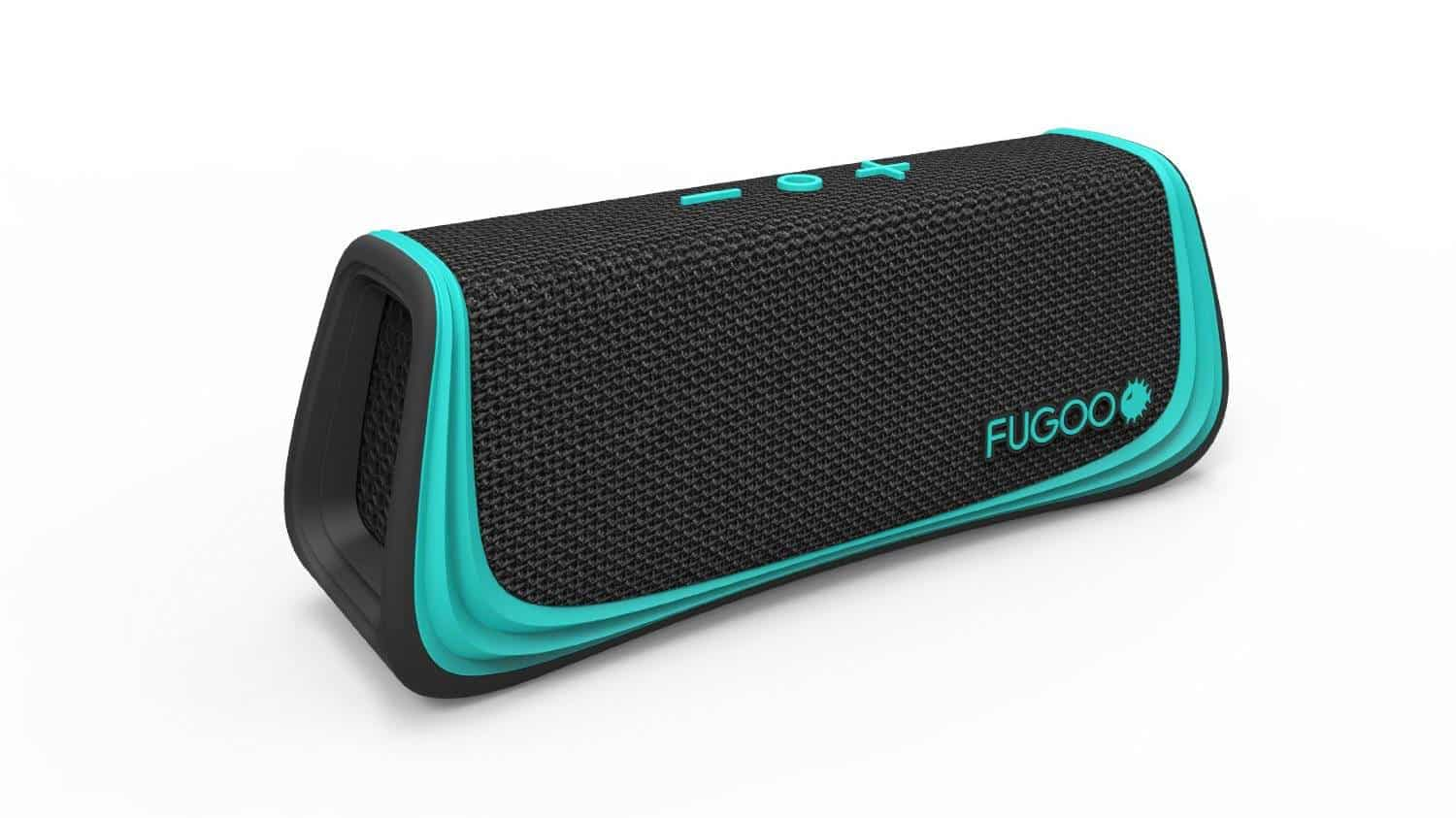 Fugoo Sport Rugged Bluetooth Speaker deal 2