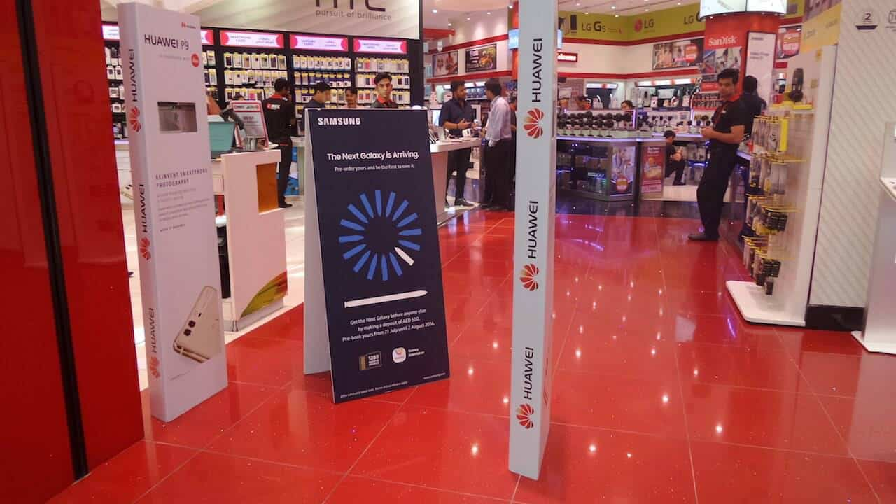 Galaxy Note 7 Dubai Pre-Order KK (2)
