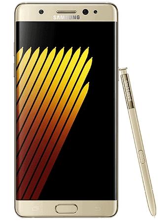 Galaxy Note 7 Press Rendear LEAKS 1