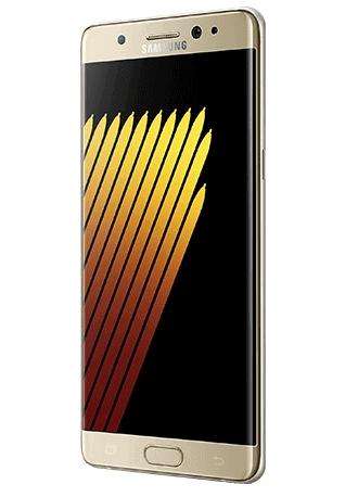 Galaxy Note 7 Press Rendear LEAKS 10