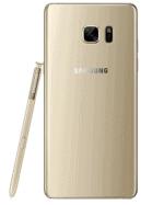 Galaxy Note 7 Press Rendear LEAKS 7