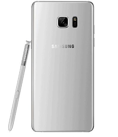 Galaxy Note 7 Press Rendear LEAKS 9
